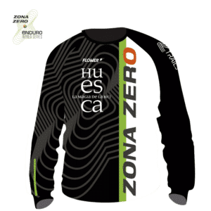 Camiseta Técnica Zonazero (1)