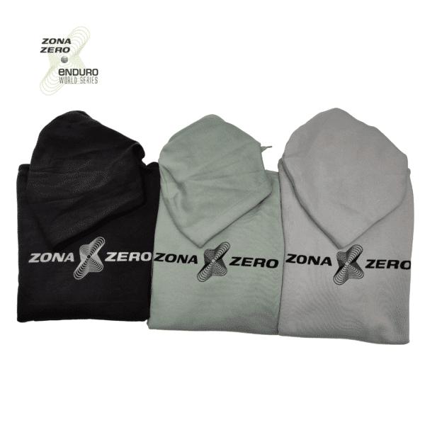 Sudaderas capucha ZonaZero